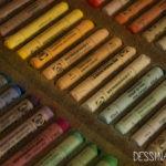cours de pastels secs